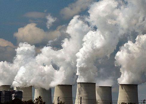Auslaufmodell Kohlekraftwerke