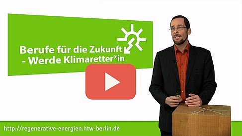 "Video ""Werde Klimaratterin"""